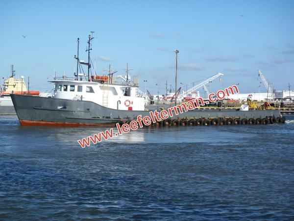 UTB 288 (Working Vessel)