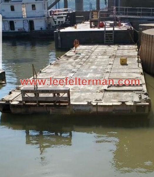 Barge 339