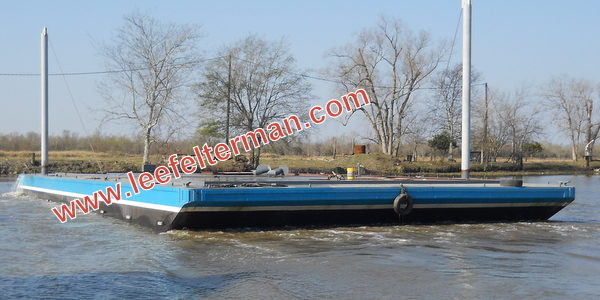 Barge 200 (SOLD)