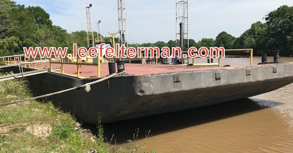 Barge 277 SOLD