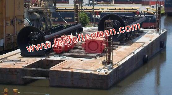Barge 315 (SOLD)