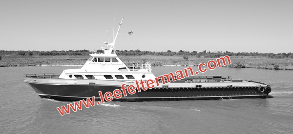 Crew Boat 386 For Sale