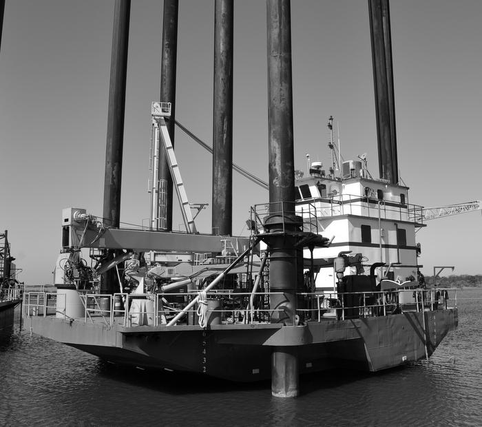 Lift Boat 220