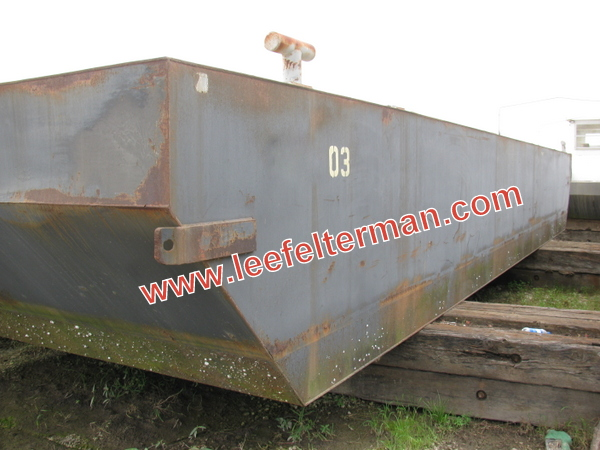 Barge 196 (SOLD)