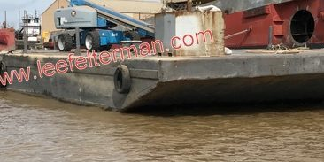 Barge 225 (SOLD)