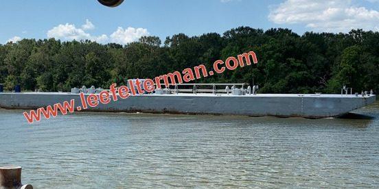 Barge 317