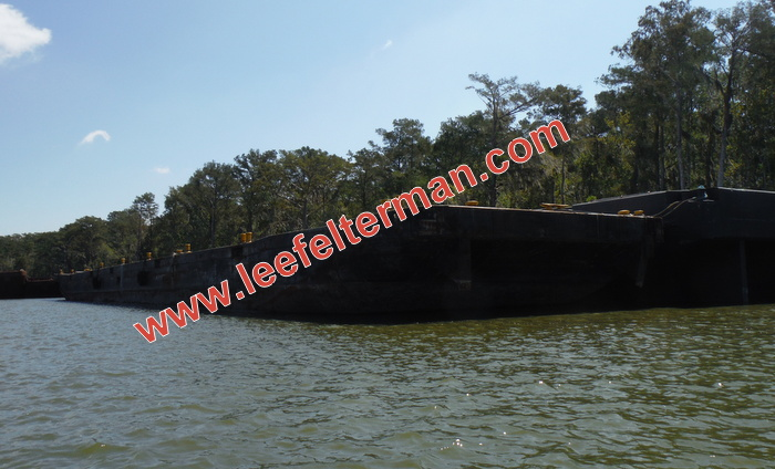 Barge 328