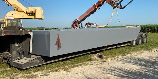 Barge 371 (new construction)