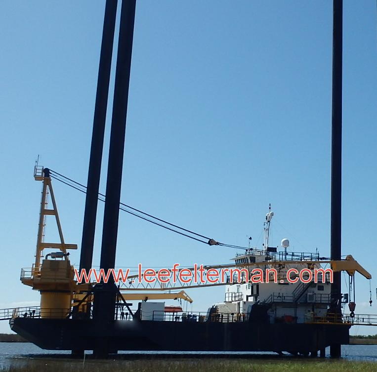 Lift Boat 210