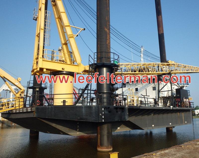 Lift Boat 211
